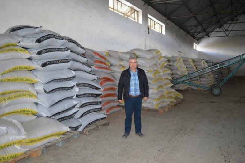 'Devletin kalkınması için çiftçinin kalkınması gerektiği bilincindeyiz'
