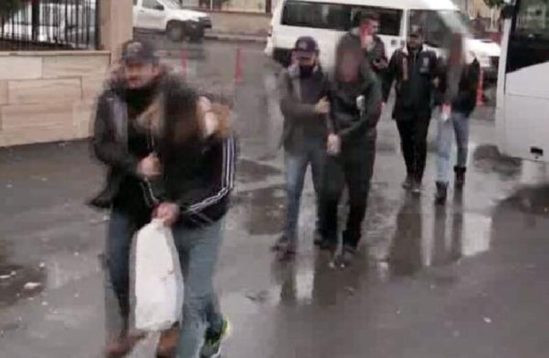Şanlıurfa merkezli dolandırıcılık operasyonunda 15 tutuklama