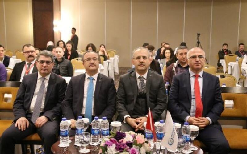 Adli Destek ve Mağdur Hizmetleri Müdürlükleri Eğitim Semineri, Antalya'da başladı