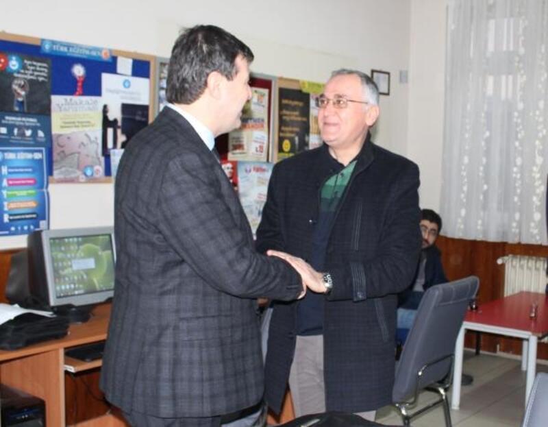 Bursa İl Milli Eğitim Müdürü: Eğitim insanda gizli olan hazineyi açığa çıkarır