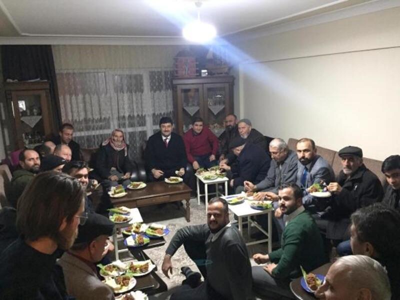 AK Partili Serhat Oğuz: Birlikte karar alıp, birlikte yöneteceğiz