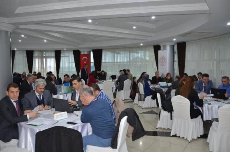2023 Eğitim Vizyonu tanıtım toplantısı yapıldı