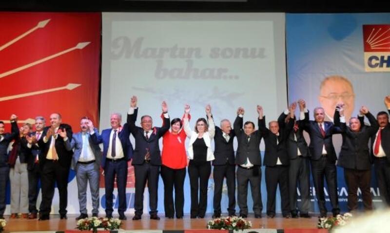 CHP, Yalova'da 'başkan' adaylarını tanıttı