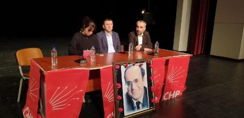 CHP'li Ağbaba: Gazetecilik yapmak her zamankinden daha zor