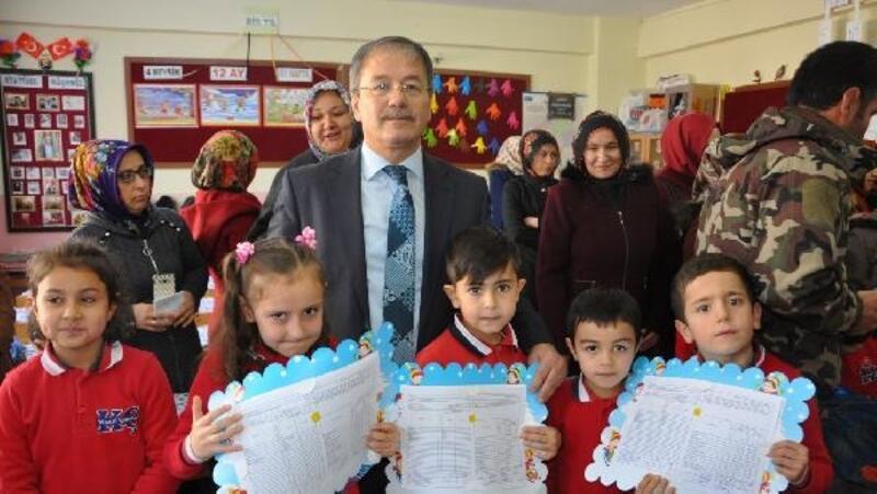 Niğde İl Milli Eğitim Müdürü Yaşar'dan yarıyıl tatili mesajı