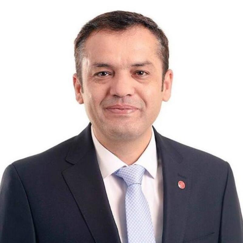 SP'nin Antalya adayı Ali Aktaş