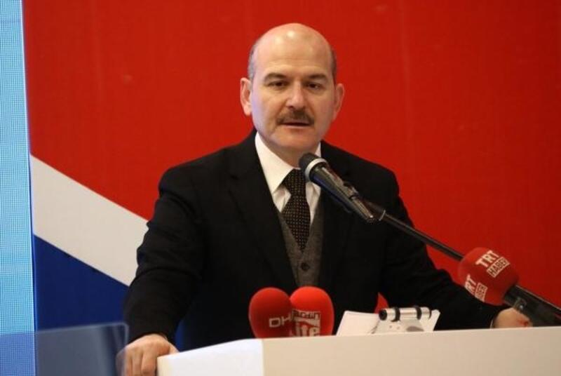 Bakan Soylu: Yerel seçimlerde 53 bin 99 Suriyeli oy kullanabilecek