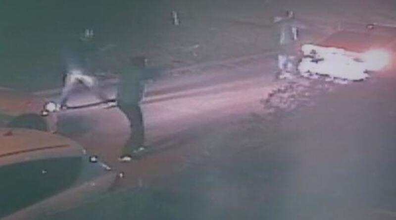 2 arkadaş, uyuşturucu almak için buluştukları kişi tarafından tabancayla vuruldu