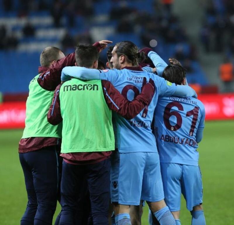 Trabzonspor - Balıkesirspor Baltok