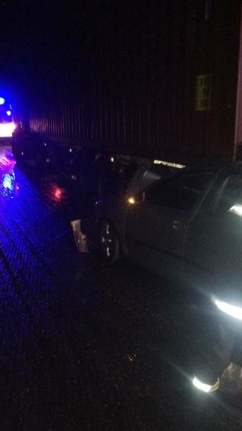 Uzman Çavuş'un kullandığı otomobil TIR'ın altına girdi: Aynı aileden 4 ölü, 2 yaralı