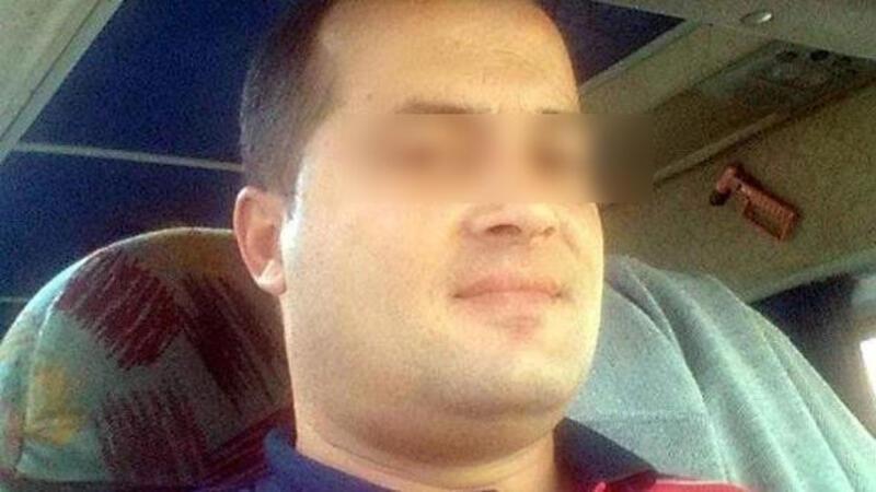 Servis şoförü, kız çocuğuna tacizden tutuklandı