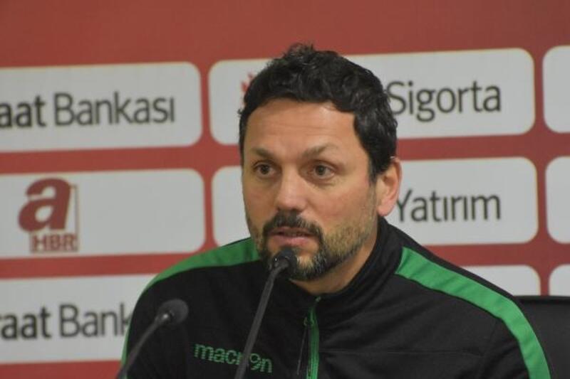 Evkur Yeni Malatyaspor - Bodrumspor maçının ardından