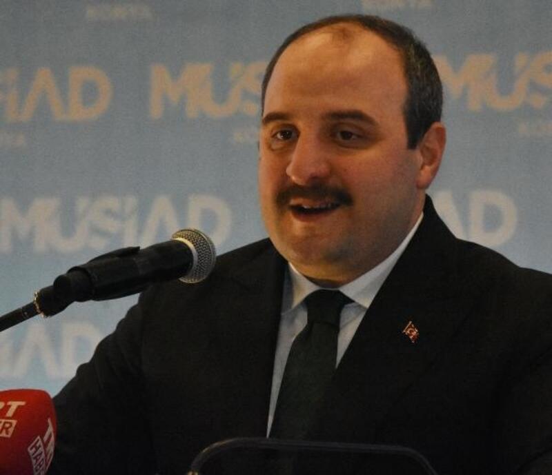 Bakan Varank, 'MÜSİAD 23'üncü Olağan Genel Kurul Gala' programına katıldı