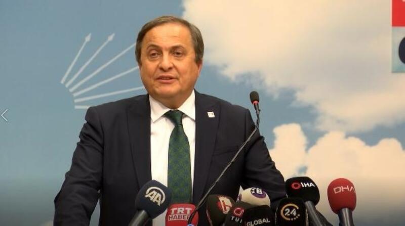 CHP'li Torun: Cumhurbaşkanı değil, belediye başkanı seçiyoruz