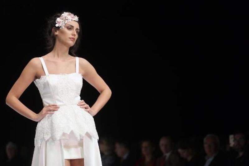 Modacılar ve tasarımcılar IF Wedding Fashion İzmir'de buluşacak