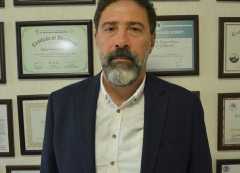 Prof. Dr. Kılıçarslan, Türk Üroloji Derneği Başkanı oldu
