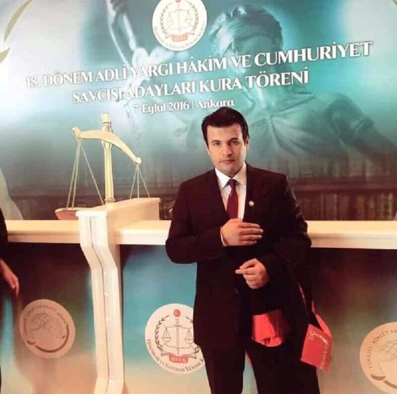 Hakim Aktürk: Hesabıma  belirsiz kişiler girdi