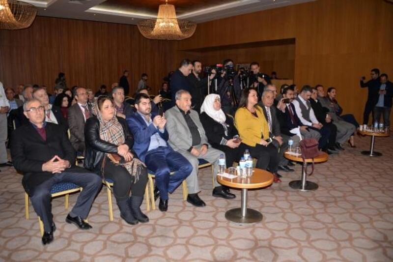 İranlı tur operatörleri, Diyarbakır'ı gezdi