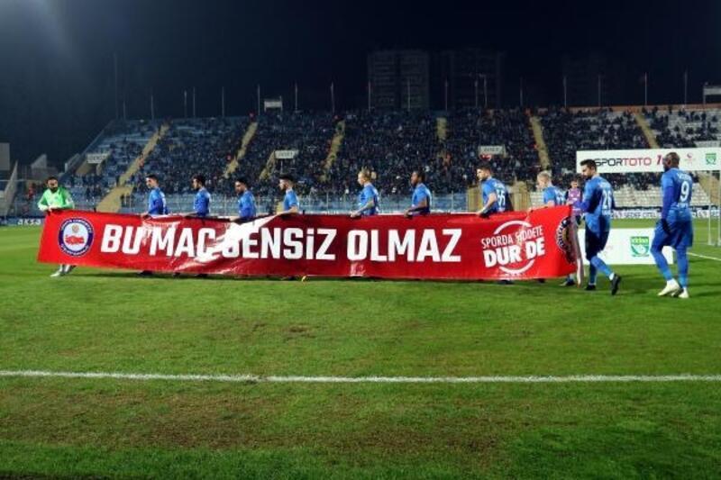 Adana Demirspor - Kardemir Karabükspor