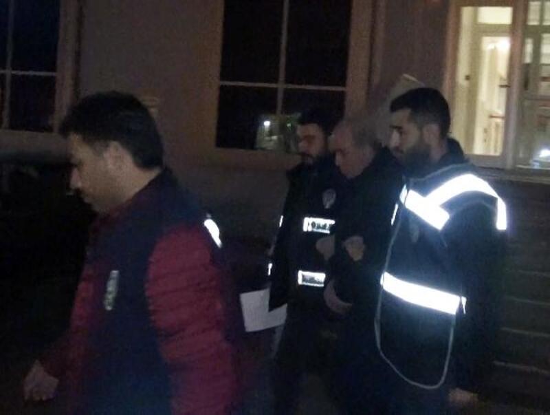 Keşan'da öldürülen Didem'in katil zanlısı babası çıktı