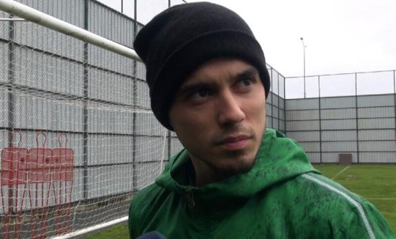 """Mustafa Saymak: """"Gereksiz yere çok puan kaybettik"""""""