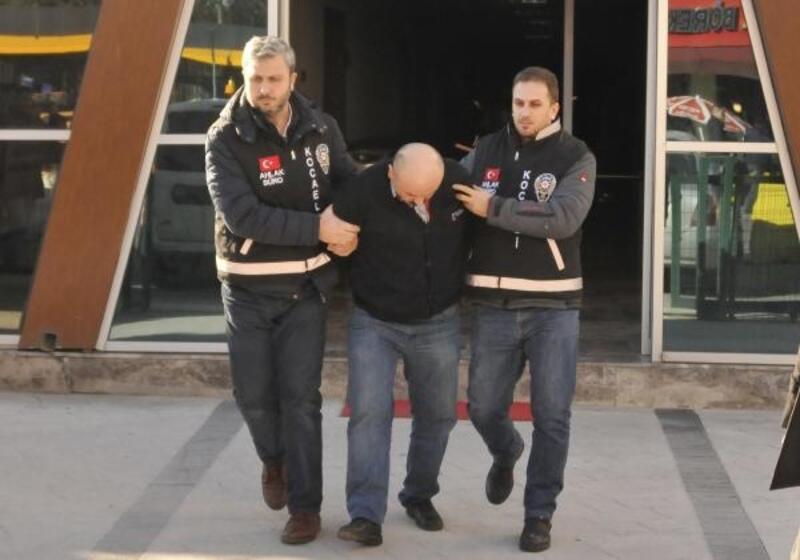 İzmit'te fuhuş operasyonu: 7 gözaltı