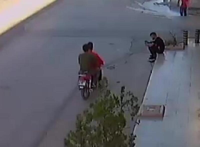Gaziantep'te kapkaççı tutuklandı