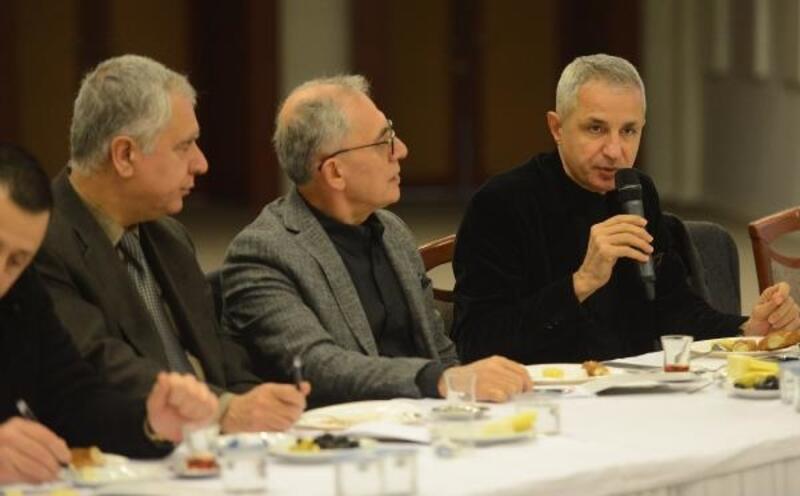 Bursa Mobilya Konseyi, sektörü atağa geçirmek için toplandı