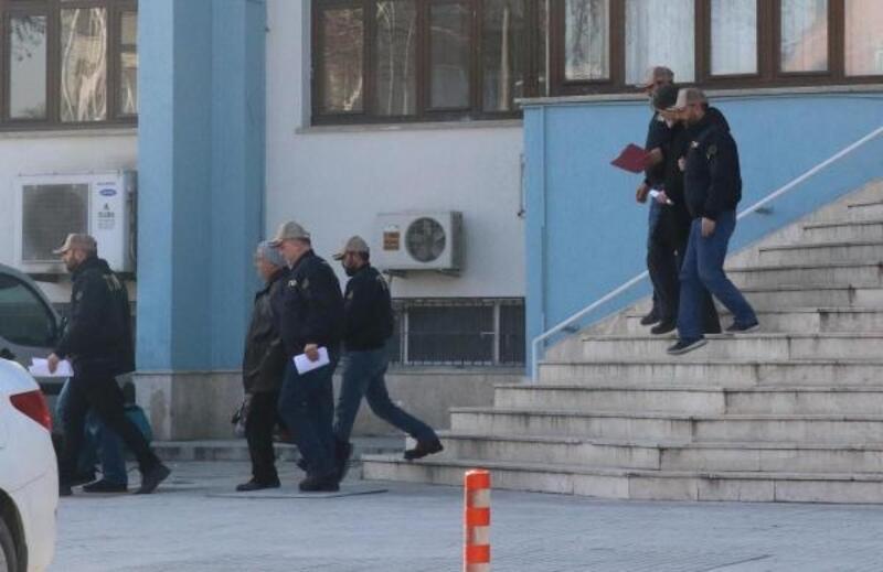 Denizli'de 'gaygubet evi' operasyonunda 6 kişi gözaltına alındı