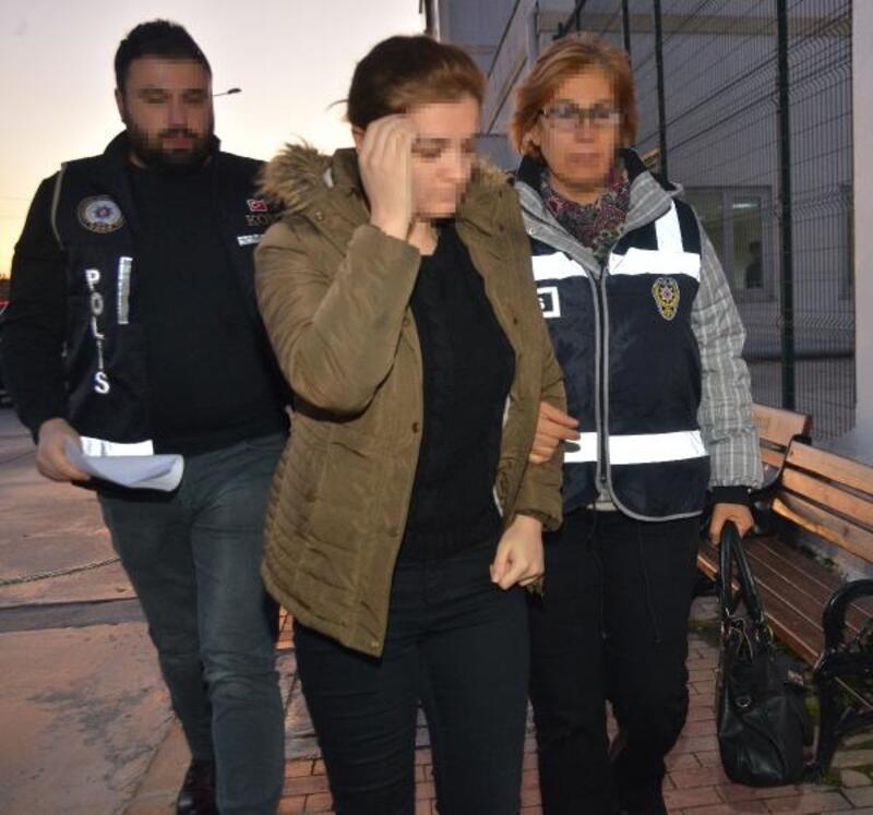 Adana'da 'joker' operasyonu: 30 gözaltı