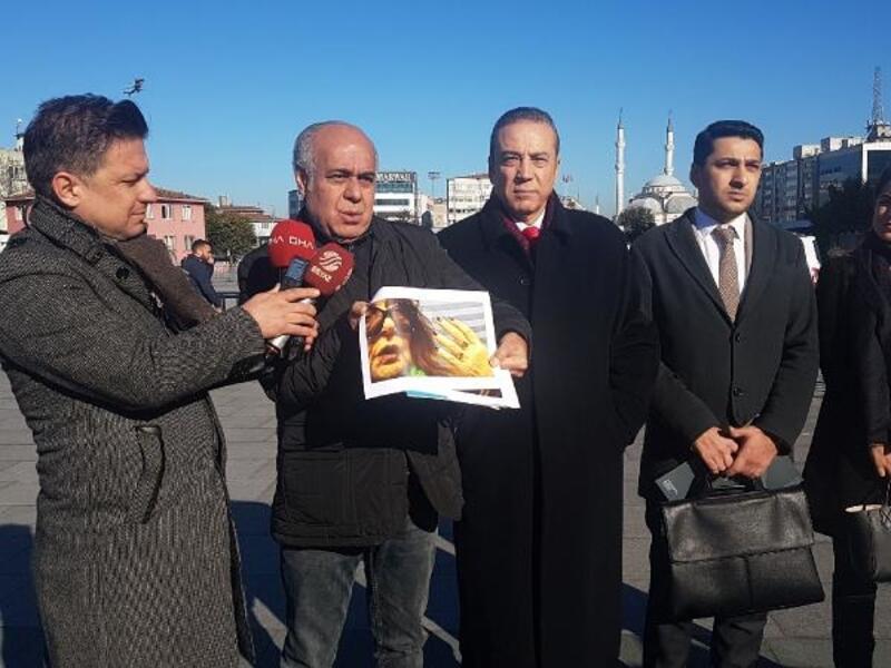 Engelsiz Yaşam Vakfı'ndan, Muhterem Nur'a suç duyurusu