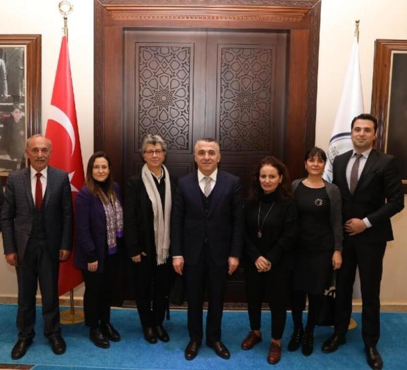 Demirköy Fatih Dökümhanesinde proje çalışmaları başladı