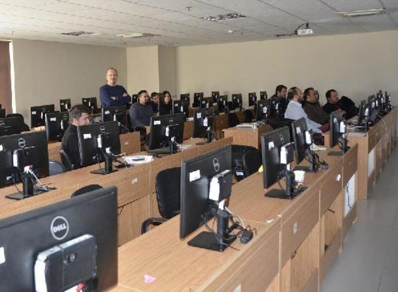 Cisko Eğitmen Eğitimi teknik projesi eğitimleri başladı