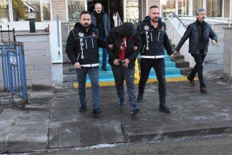 Kırıkkale'de uyuşturucu operasyonu: 1 tutuklama