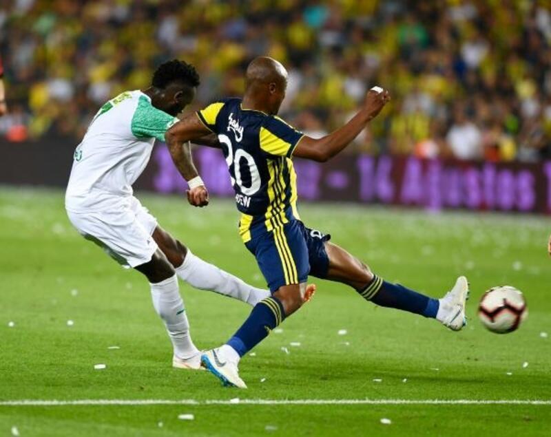Bursaspor ve Fenerbahçe gol yollarında sıkıntı yaşıyor