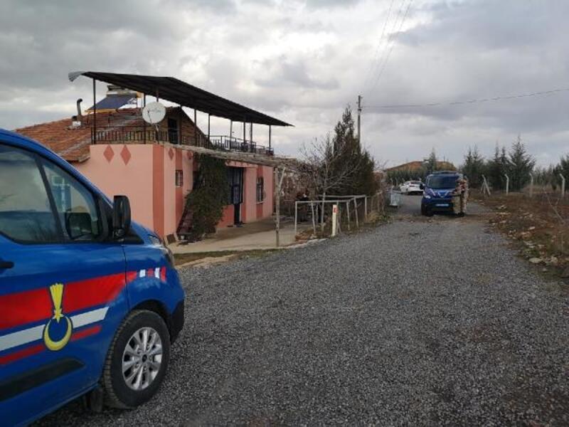 Malatya'da sobadan zehirlenen anne ve kızı öldü