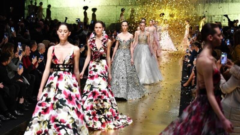 Moda dünyası İzmir'de buluşacak