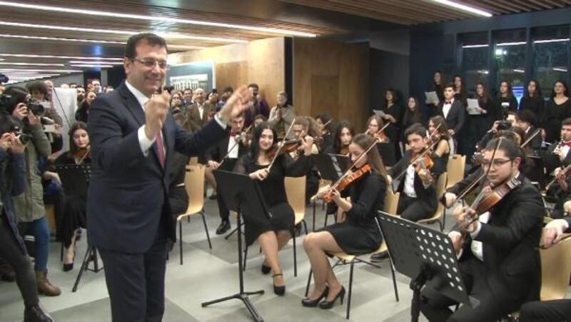 Ekrem İmamoğlu: Bu şehrin 1 Nisan'dan itibaren vefalı bir belediye başkanı olacak