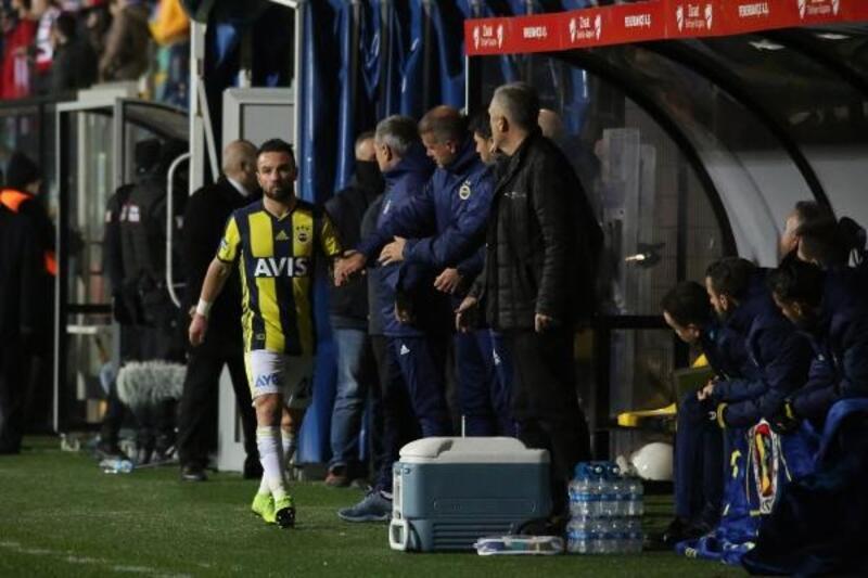 Ümraniyespor - Fenerbahçe