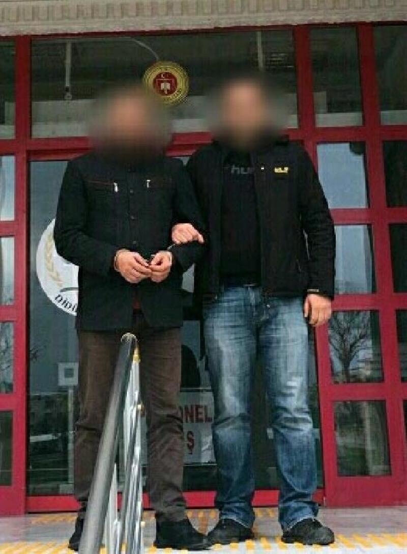 Uyuşturucu operasyonunda gözaltına alınan 6 kişiden 1'i tutuklandı
