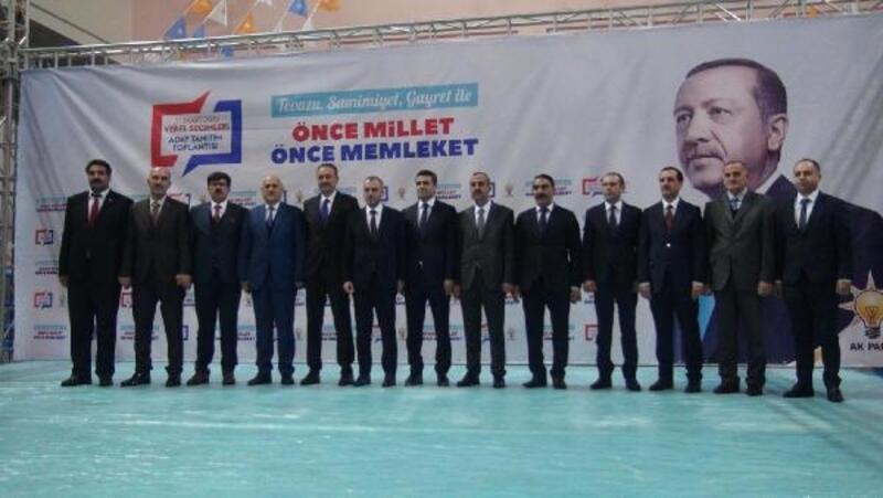 AK Parti'li Kandemir: Ülkemiz çok zor zamanlar atlattı
