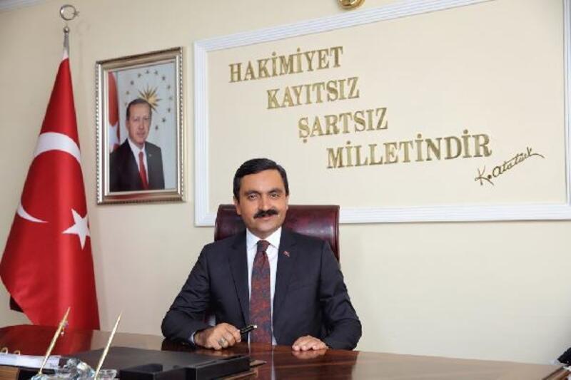 Kırşehir'de 2019'da suya zam yok