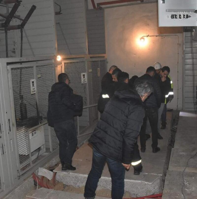 Çorlu'da bir haftada 22 trafodan hırsızlık yapıldı