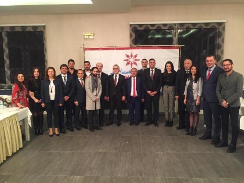 'Marka Kent Niğde' projesi Ankara'da tanıtıldı