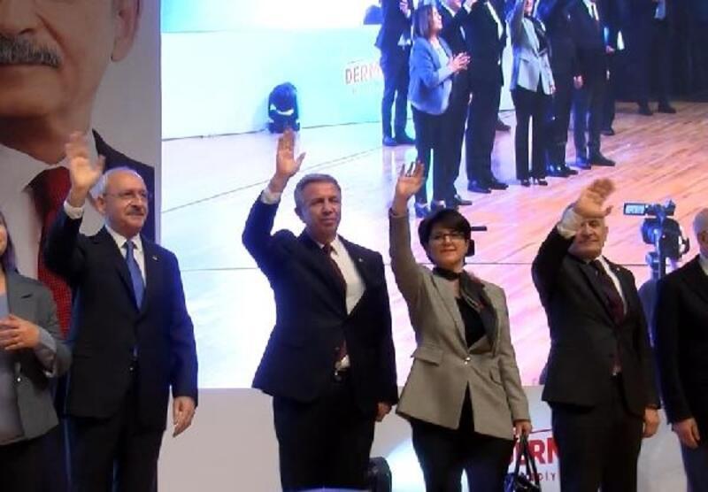Kılıçdaroğlu: Sokak kabadayısının diliyle Türkiye'yi kimse tehdit edemez