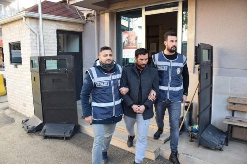 Uyuşturucu tacirleri polis ekiplerinin operasyonu ile yakalandı