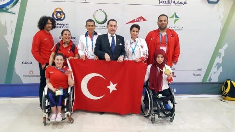 11. Fazza Uluslararası Atletizm Şampiyonası