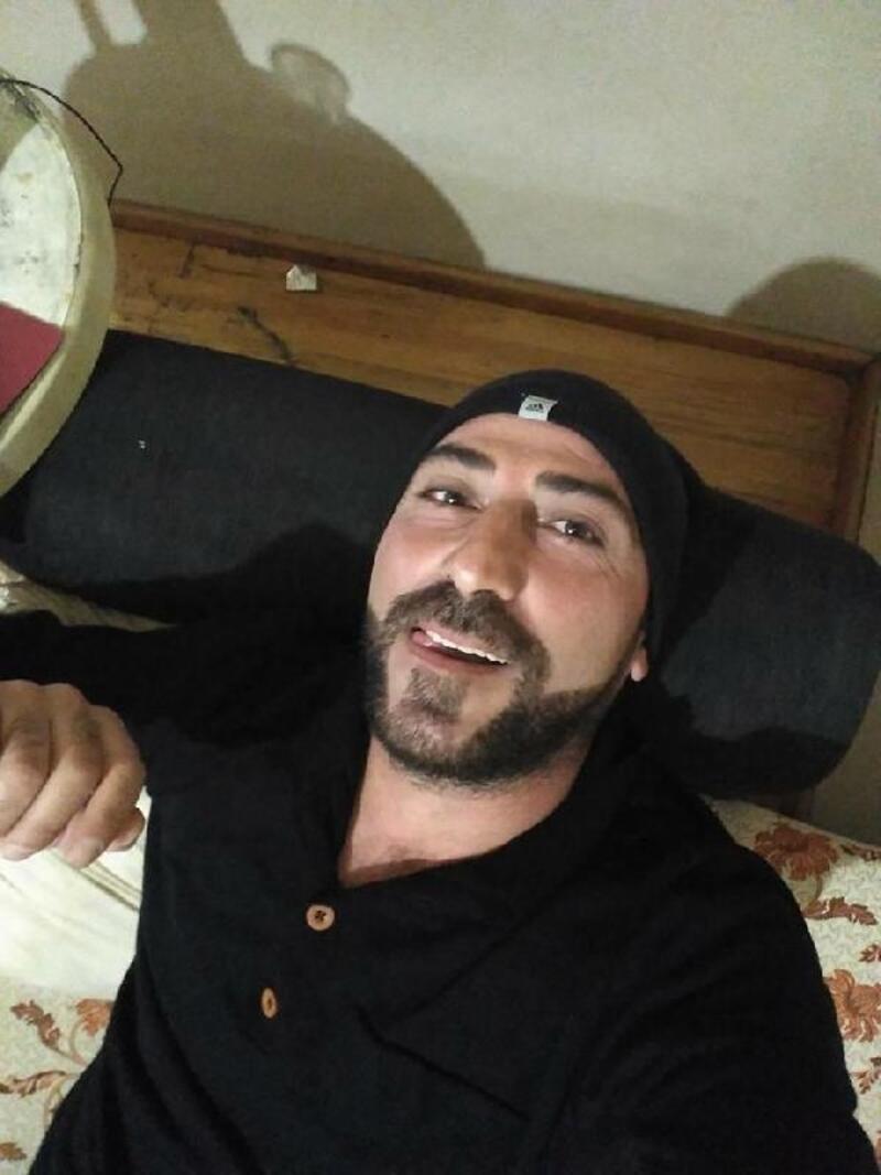 Çekmeköy'deki kazada ölen kişinin fotoğrafı