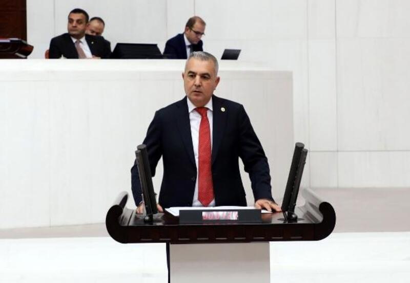 MHP'li Şimşek: Mersin vaatlerin değil, icraatların kenti olmak istiyor