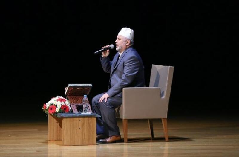Büyükşehir'den 6 bin 317 şehit için Kuran tilaveti